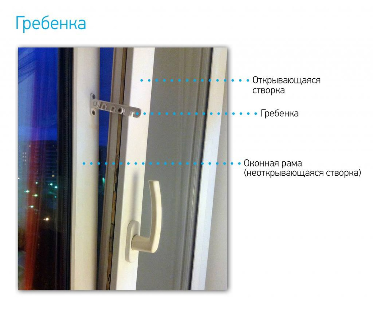 гребенки на окна Симферополь